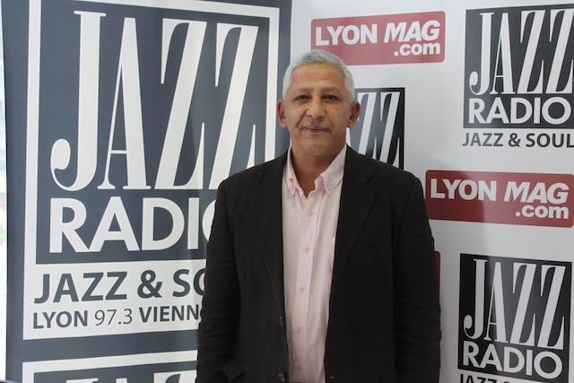 Mustapha Ghouila : « Député issu de la diversité, ça ne veut rien dire »