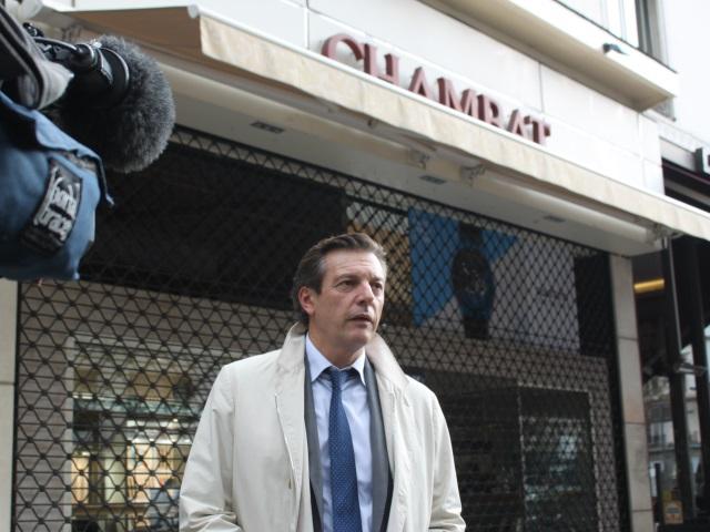 Lyon : le maire du 6e arrondissement réclame de la vidéoprotection après le braquage d'une bijouterie