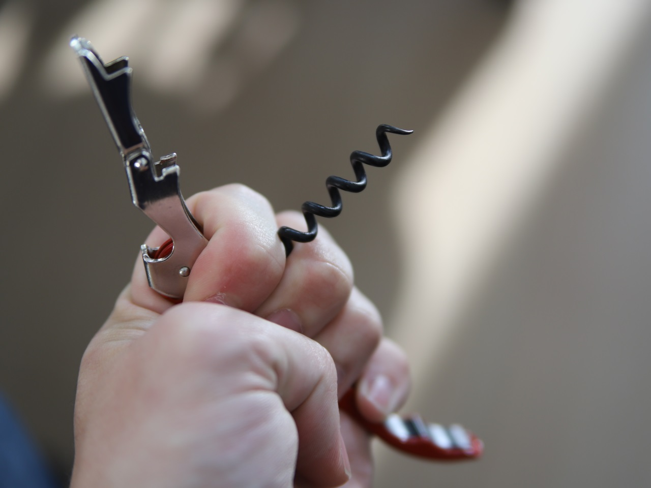 Lyon : l'agresseur au tire-bouchon file en prison