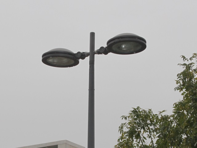 Rhône : des lampadaires vandalisés pour des câbles en cuivre