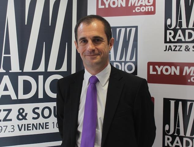 """Pierre Bérat : """"Une candidature de responsabilité, pas d'opportunité"""""""