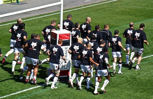 L'épidémie au sein du LOU cause de nouvelles annulations de match