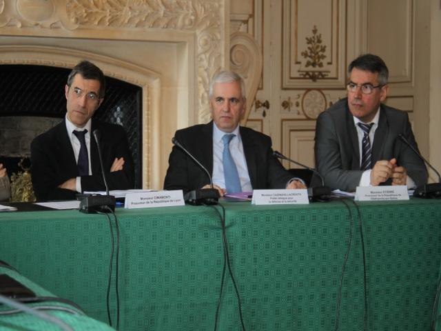 Fraudes : 15 millions d'euros détectés dans le Rhône en 2012