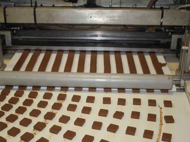 Les Lyonnais toujours aussi friands de chocolats traditionnels