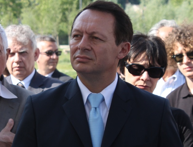 "Braillard sur Meirieu : ""Un mauvais candidat et un mauvais perdant"""