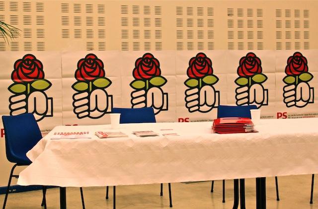 Législatives 2012 : le PS acte son accord électoral avec les Verts