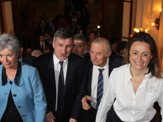 Département du Rhône : le président élu ce jeudi matin
