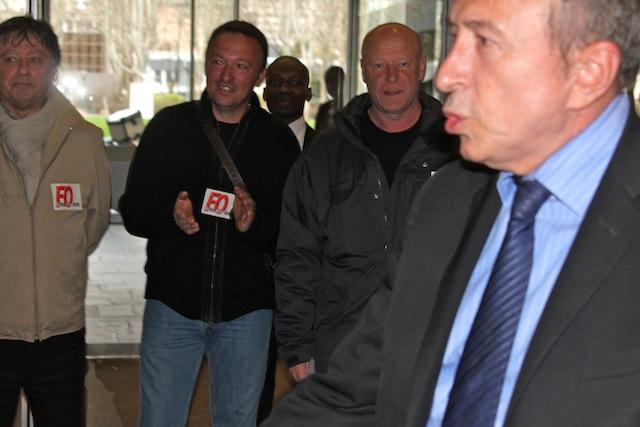 Intimidations, double langage : ce que les éboueurs reprochent (aussi) au Grand Lyon