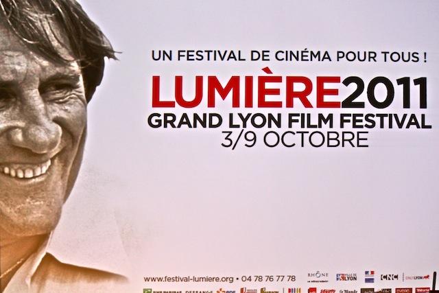Cinéma : Top départ du Festival Lumière à Lyon