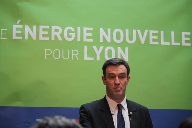 Municipales à Lyon : Havard dévoile les contours de son programme