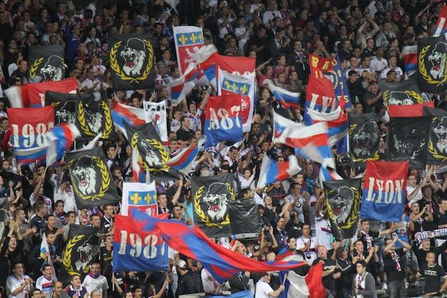 L'OL espère 20.000 Lyonnais au Stade de France
