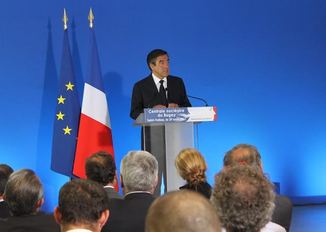 En novembre, les pontes de l'UMP ont rendez-vous à Lyon