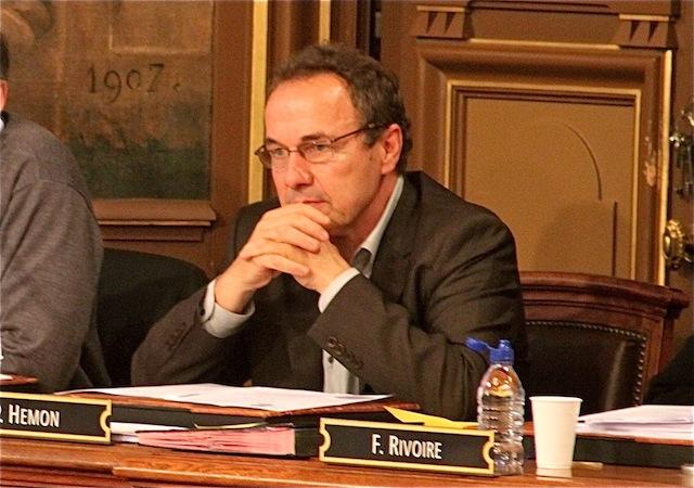 Les Verts prudents après l'annonce de baisse du prix de l'eau dans le Grand Lyon