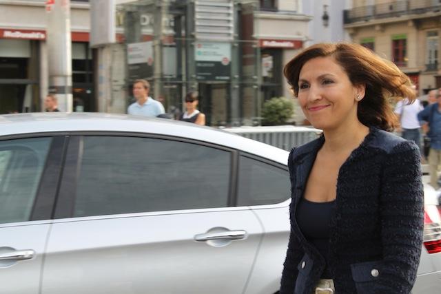 Lyon ou Bruxelles ? Nora Berra mettra fin au suspense mercredi