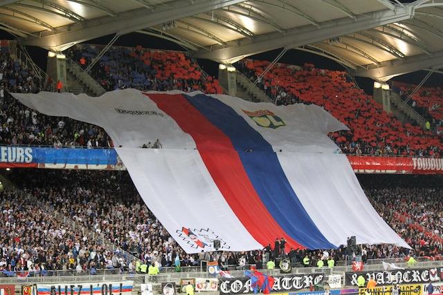 GFCO Ajaccio-OL  : la 1/2 finale de la Coupe de France à Gerland ?