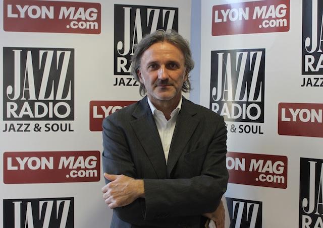 Laurent Langlois : « Avec Léonard Slatkin, on est dans la lune de miel »