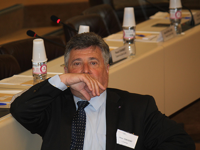 """Grand Lyon : Max Vincent (UDI) veut bannir """"le sectarisme et les petites déclarations blessantes"""""""