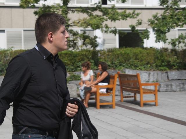 Deux mois de prison ferme requis contre Alexandre Gabriac