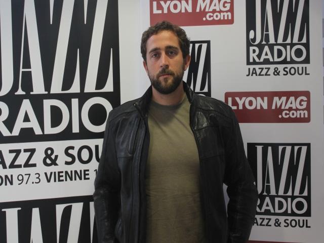 """Julien Despierres des Motards en colère : """"la manif va engorger la Presqu'île samedi"""""""