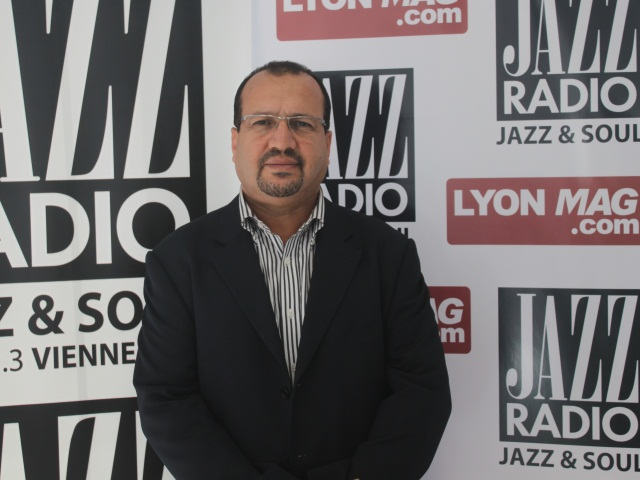 """Benaïssa Chana, président du CRCM : """"A Lyon, les musulmans se sentent visés"""""""