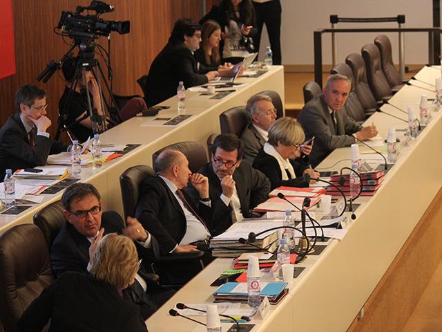 Election des vice-présidents du Grand Lyon : revivez la séance en live commenté
