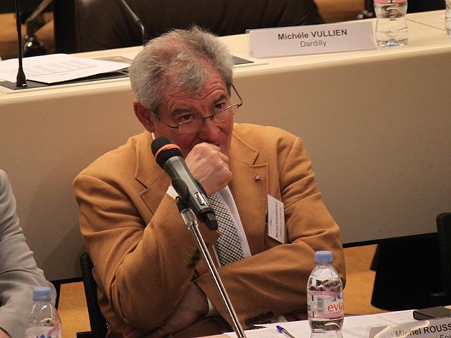 Michel Rousseau - LyonMag
