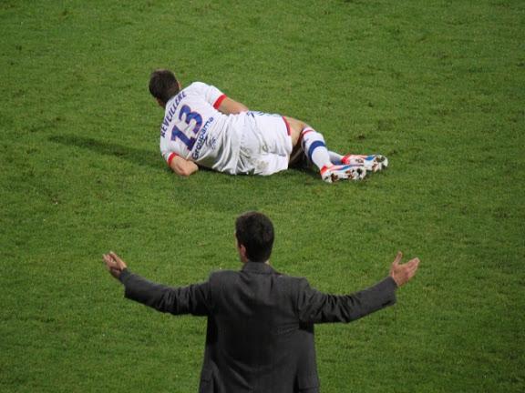 Ligue 1 : aucun Lyonnais retenu pour les trophées UNFP
