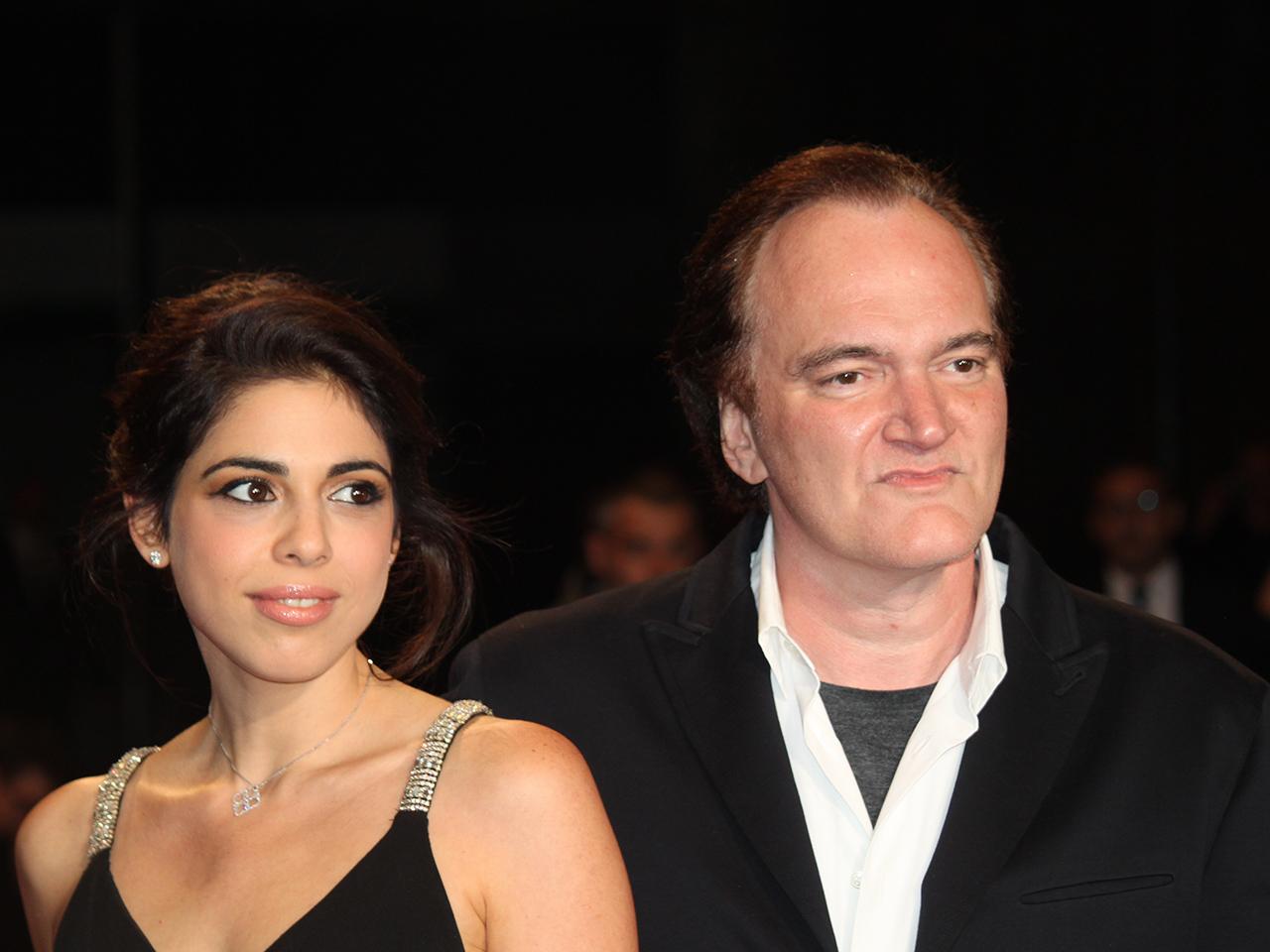 Quentin Tarantino de retour à Lyon - LyonMag