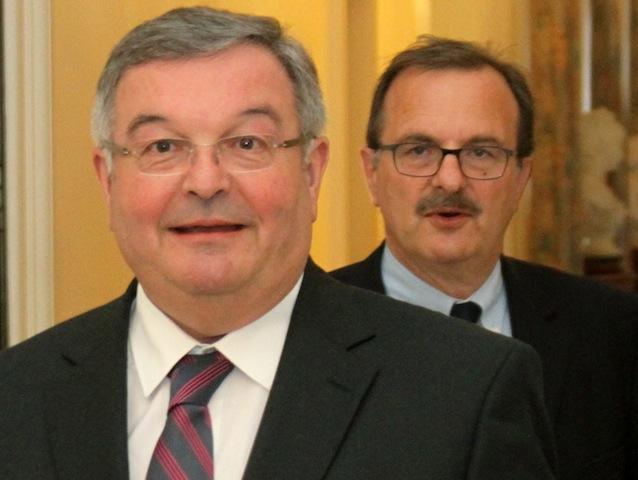 Incident à la préfecture du Rhône : Carenco présente ses excuses à Mercier