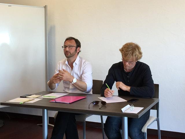 Régionales 2015 : confiance centriste renouvelée dans l'alliance Wauquiez-MoDem ?