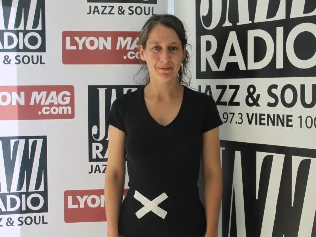 """Lucie Sorin : """"Les intermittents n'appellent pas à l'annulation des festivals"""""""
