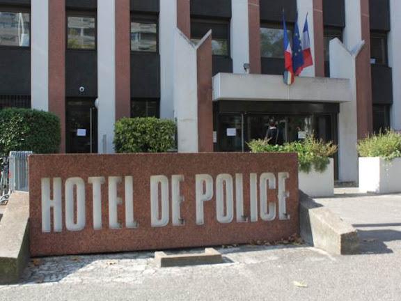 Lyon : l'agresseur de la policière placé en détention provisoire