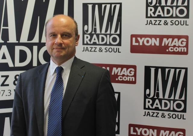 Marché de l'immobilier : « Pas de baisse des prix à Lyon en 2012 »