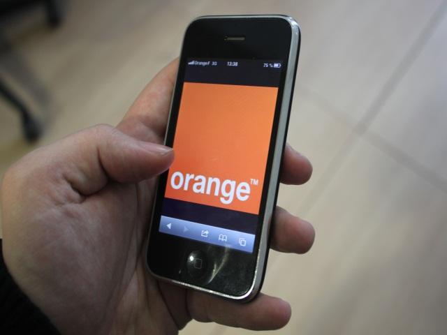 La 4G d'Orange arrive à Lyon jeudi