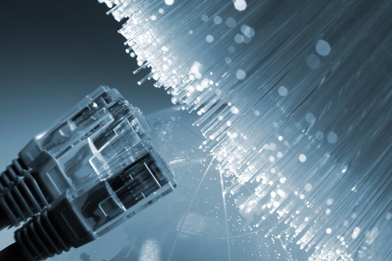 Le Grand Lyon et SFR accélèrent le déploiement de la fibre optique