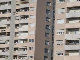 Un immeuble lyonnais - Photo LyonMag