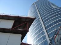 Lyon : l'immobilier du tertiaire en difficulté