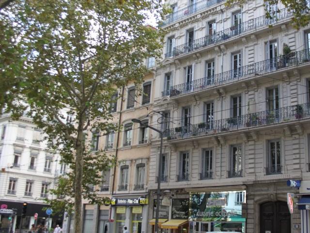 Immobilier : Lyon dans le Top 3 des villes les plus chères pour cette rentrée 2016