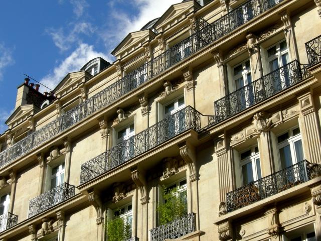 Le prix des logements anciens en hausse à Lyon