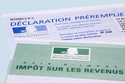 Rhone C Est Le Moment De Remplir Sa Declaration De Revenus