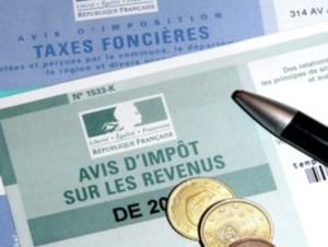 Rhône : les déclarations d'impôts arrivent
