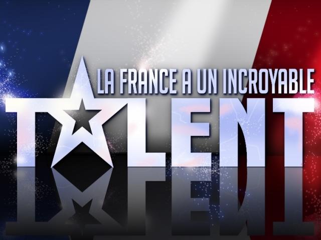 """Un """"Incroyable talent"""" passe par Lyon"""