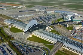 L'aéroport de Lyon passe le cap des 8 millions de passagers