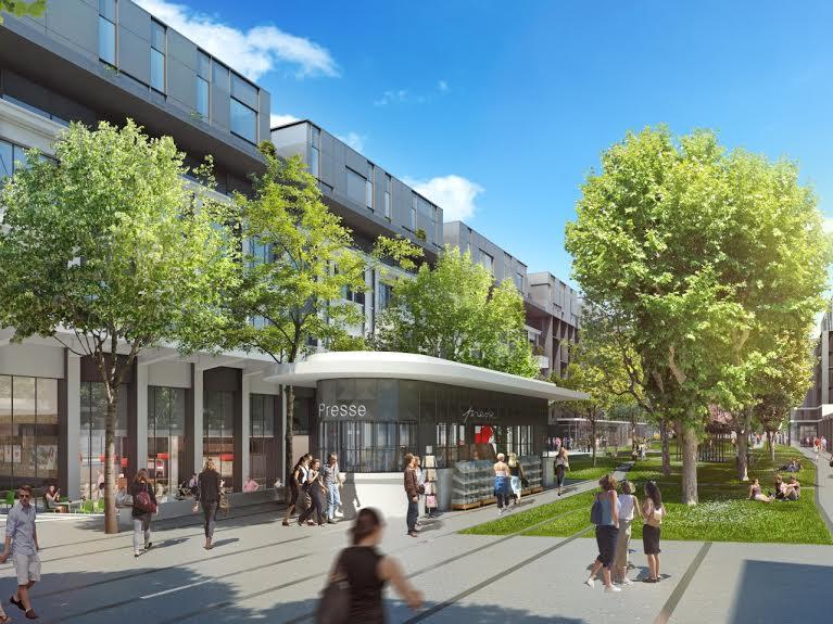 La Blanchisserie Centrale de Lyon : un projet pour redynamiser le quartier