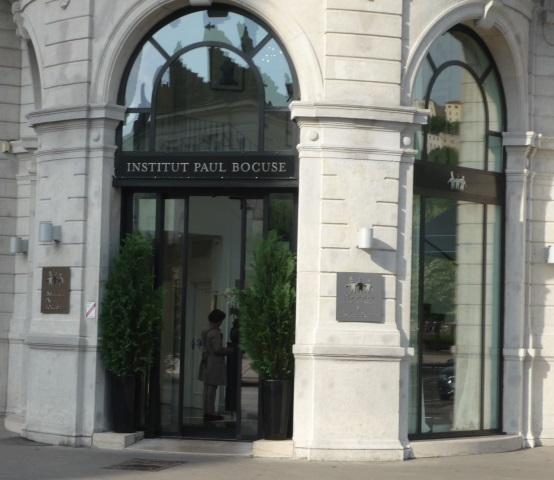 Lyon : une application pour trouver les restaurants des élèves de l'Institut Paul-Bocuse