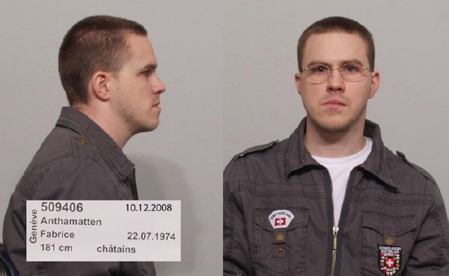 Le violeur recherché par Interpol a finalement été arrêté