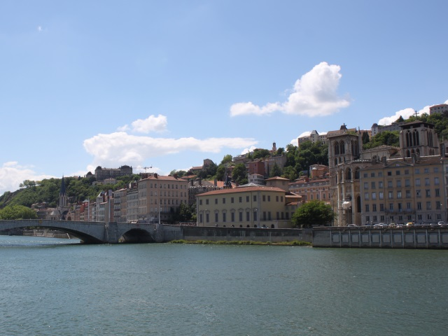 Lyon en tête des villes les plus prometteuses pour investir