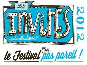 """Coup d'envoi du Festival """"Les Invites de Villeurbanne"""""""
