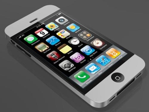 Lyon, seule ville française à profiter à 100% de l'Iphone 5 ?