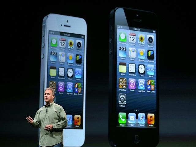 Iphone 5 : Lyon finalement privée de 4G